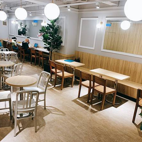 台北市 餐飲 糕點麵包 聖保羅烘培花園 忠孝店