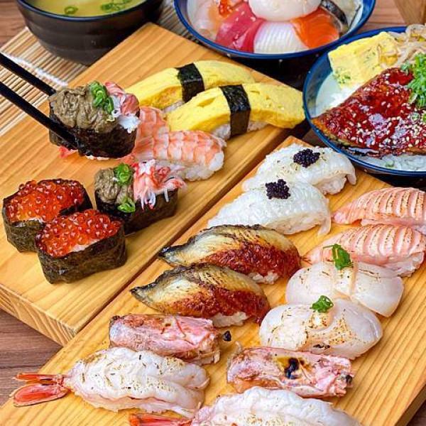 新北市 餐飲 日式料理 壽司‧生魚片 魚多甜輔大店