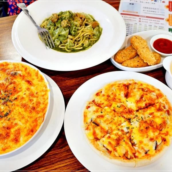 新北市 餐飲 義式料理 Win Win Pasta 景安店