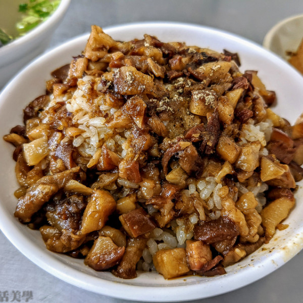 新竹市 餐飲 台式料理 名楊魯肉飯