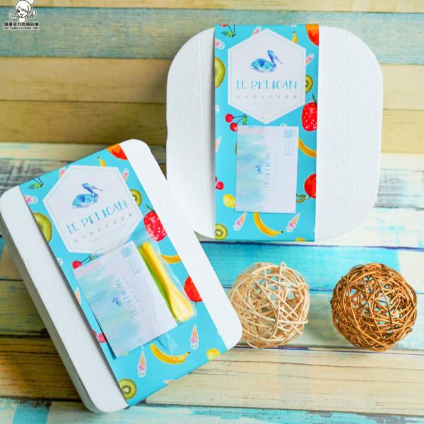 屏東縣 餐飲 飲料‧甜點 貝力岡法式冰淇淋