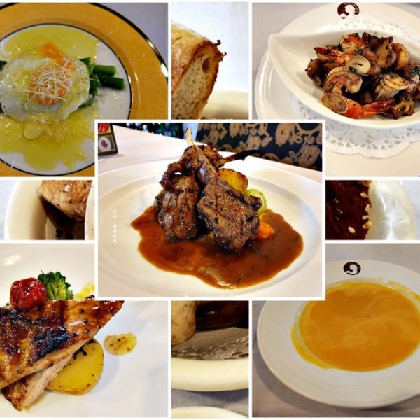 屏東縣 餐飲 義式料理 若于義大利餐廳