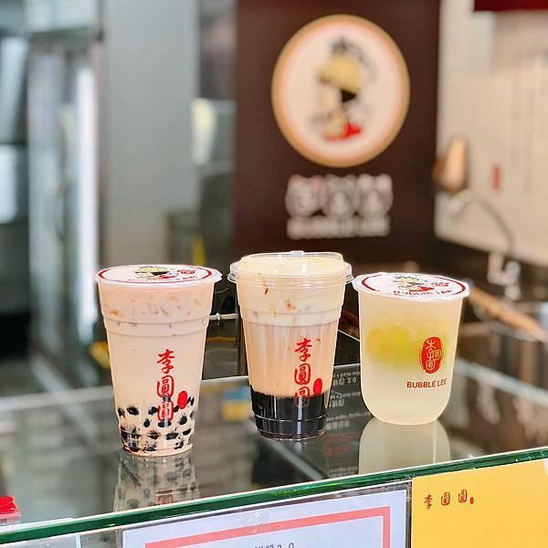 台北市 餐飲 飲料‧甜點 飲料‧手搖飲 李圓圓 西門店