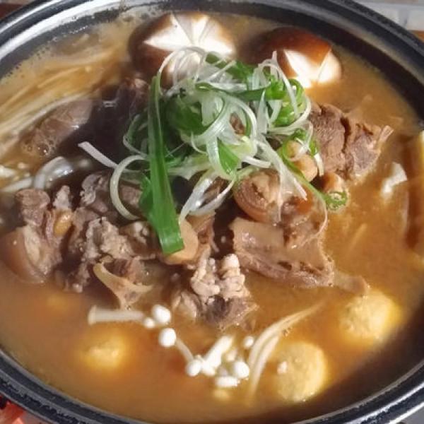 台北市 美食 餐廳 火鍋 羊肉爐 羊肉湯鍋車庫羊肉爐