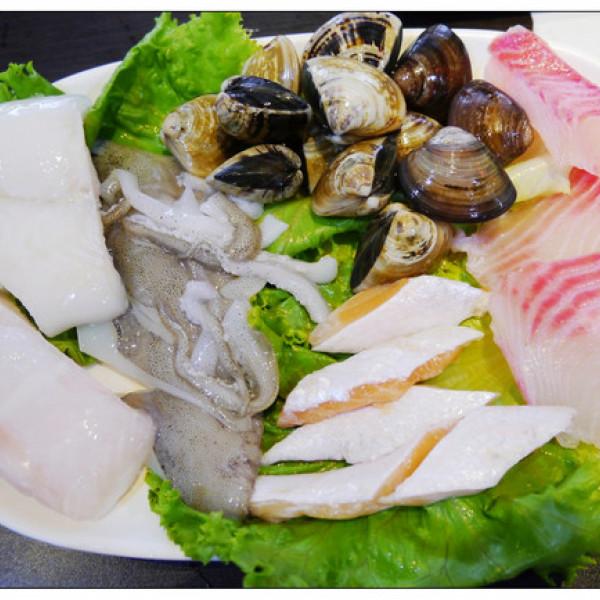 台北市 美食 餐廳 火鍋 涮涮鍋 櫻川精緻吃到飽(農安店)