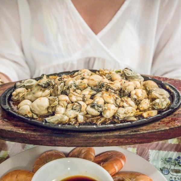 屏東縣 餐飲 台式料理 田中漁夫