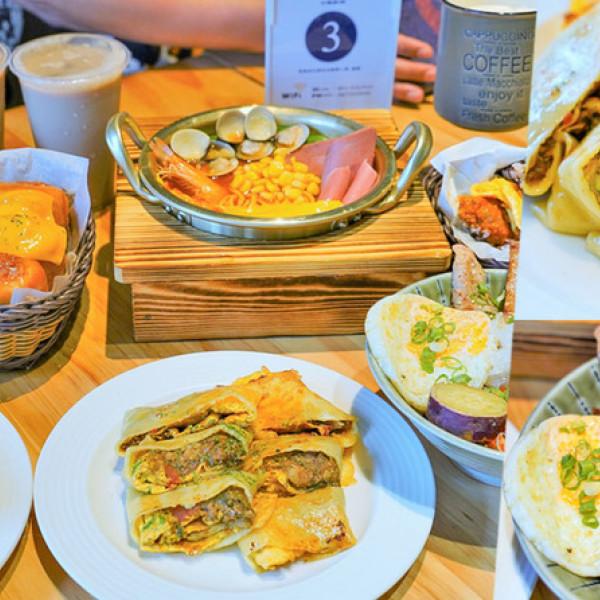 屏東縣 餐飲 早.午餐、宵夜 早午餐 米斯廚房