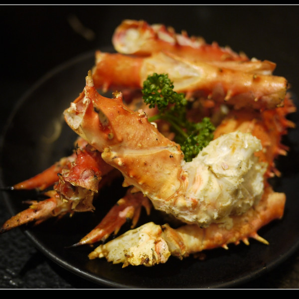 台北市 美食 餐廳 中式料理 中式料理其他 玉鑫帝王蟹鍋物