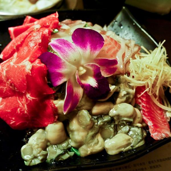 台北市 美食 餐廳 火鍋 涮涮鍋 川之流精緻涮涮鍋(民生店)