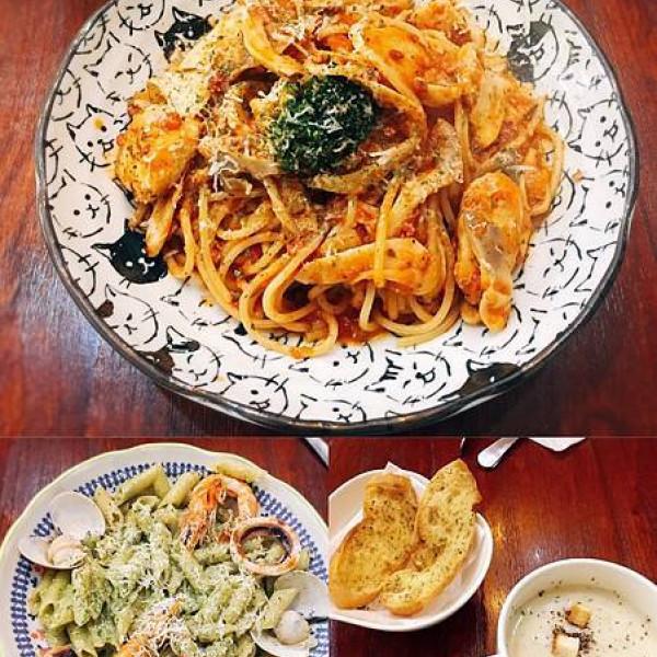 高雄市 餐飲 義式料理 吃義碗麵