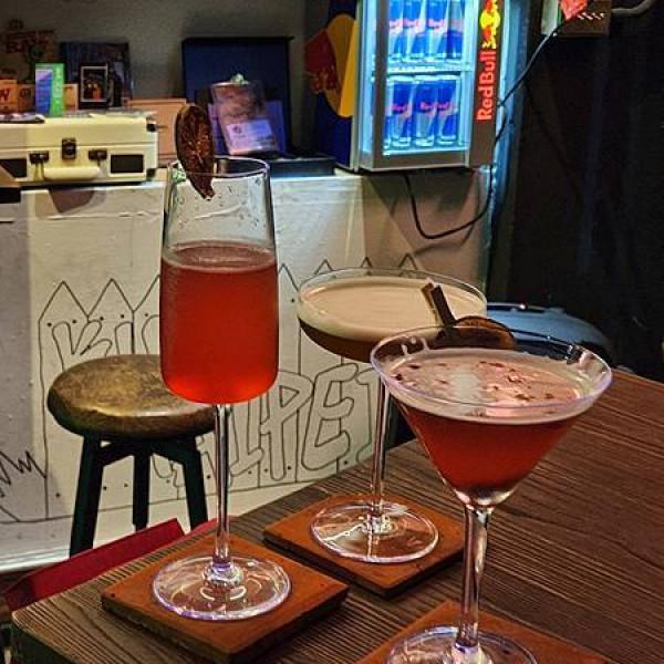 新北市 餐飲 酒吧 酷食台北 KUSH Taipei