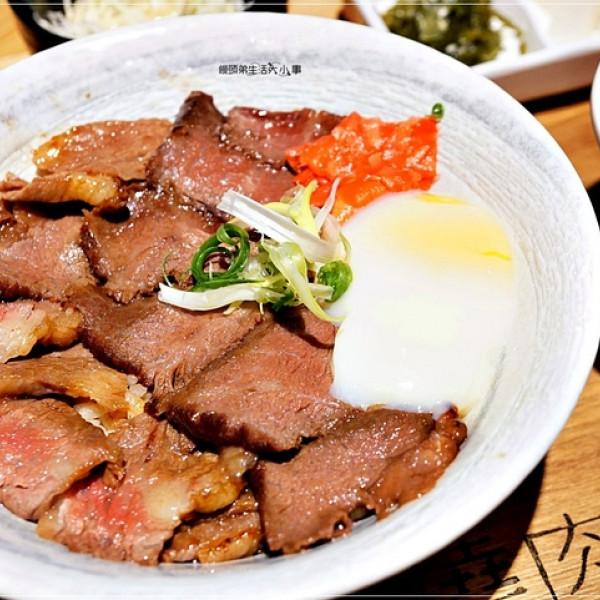 新北市 餐飲 日式料理 丼飯‧定食 滿鱻冠軍燒肉丼
