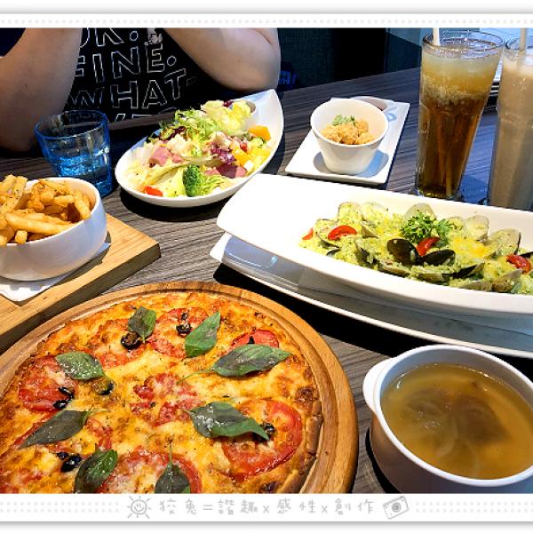 台南市 餐飲 義式料理 米塔義式廚房