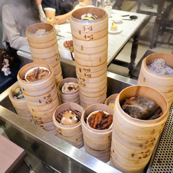 台中市 餐飲 港式粵菜 點8號星級名廚點心專賣台中新時代店