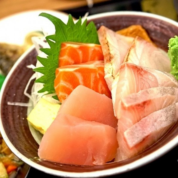 台北市 美食 餐廳 異國料理 日式料理 洺町壽司
