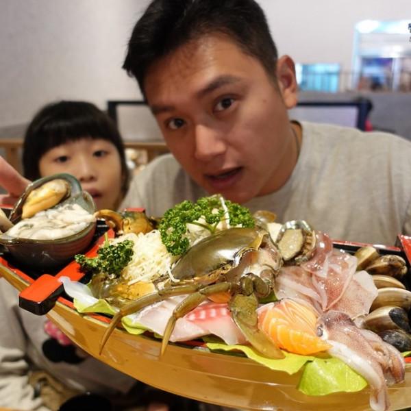 桃園市 餐飲 鍋物 火鍋 鍋全日式涮涮鍋-中壢環中店
