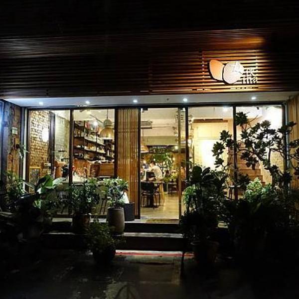台北市 餐飲 咖啡館 窩著咖啡Perch Cafe