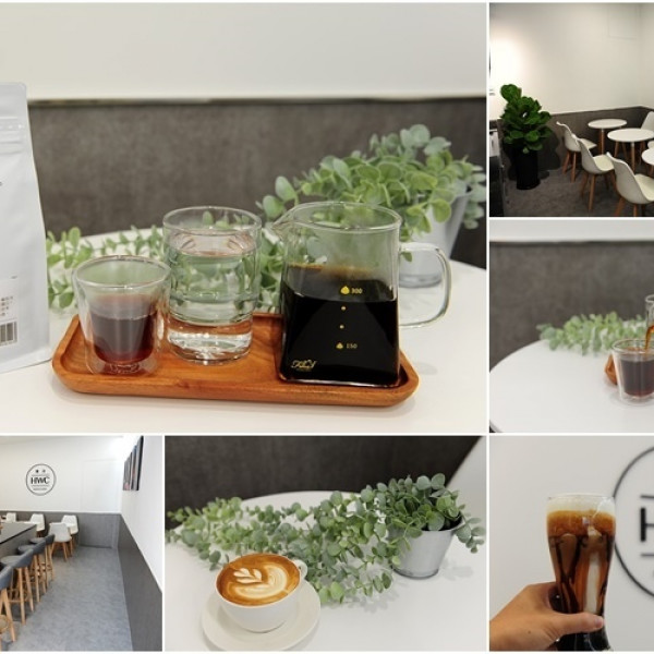 新竹市 餐飲 咖啡館 黑沃咖啡(新竹巨城店)