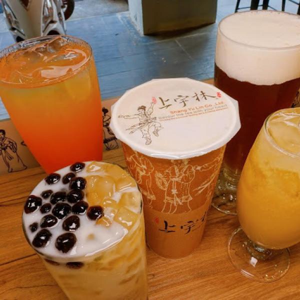 新竹市 餐飲 飲料‧甜點 飲料‧手搖飲 上宇霖新竹東門店