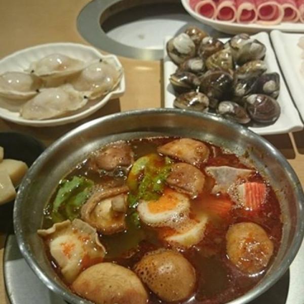 台北市 美食 餐廳 火鍋 涮涮鍋 廣香日式涮涮鍋