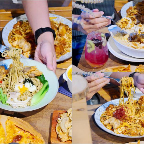 台中市 餐飲 咖啡館 斐得蔬食咖啡/義式料理