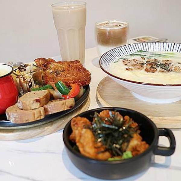 高雄市 餐飲 早.午餐、宵夜 早午餐 咕嘰咕嘰早午餐(前鎮店)