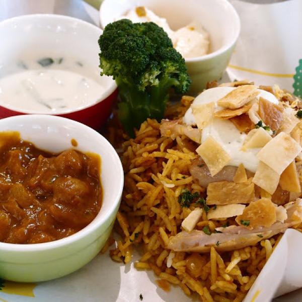 台北市 餐飲 多國料理 中東料理 阿布都中東料理Abdu Arabian cuisine