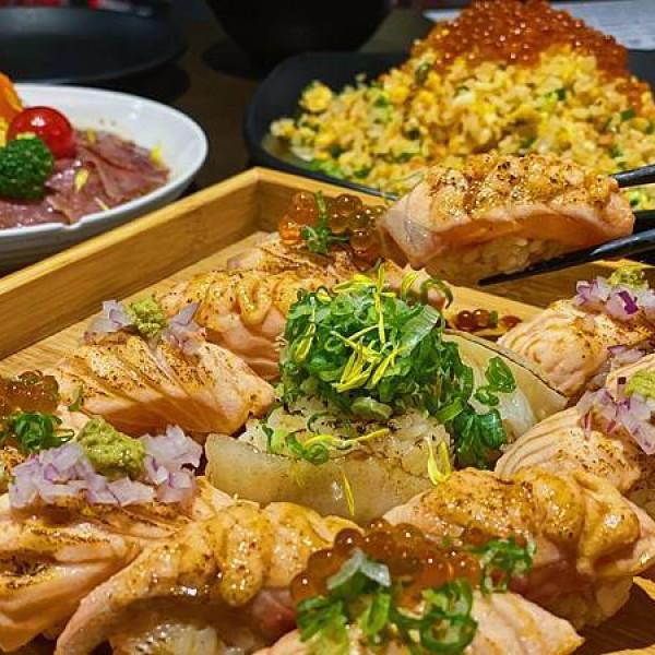 台南市 餐飲 日式料理 燒烤‧串燒 喧宵いざかや
