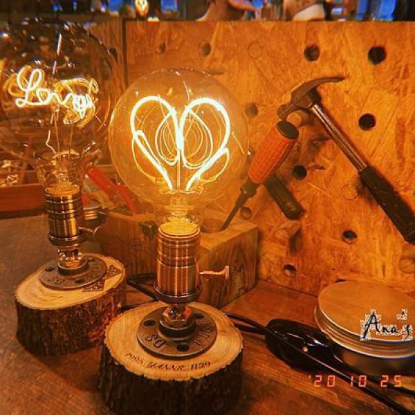 台北市 購物 其他 Hubox職人手作 客製化燈飾&禮物