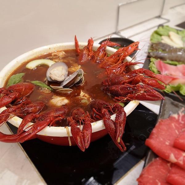 台北市 餐飲 鍋物 火鍋 MI寶涮涮鍋