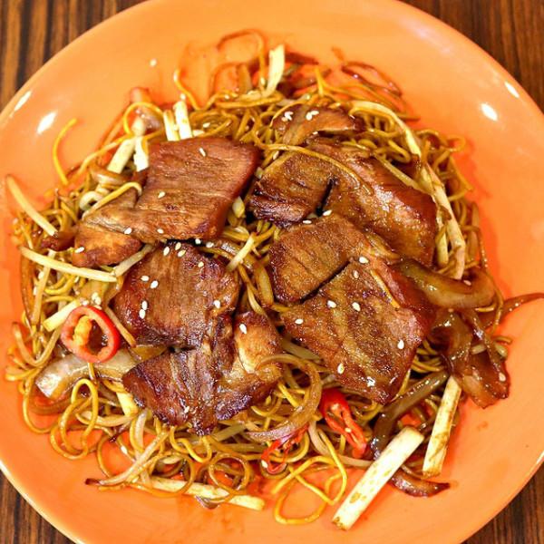 台南市 餐飲 港式粵菜 一九九二港式料理