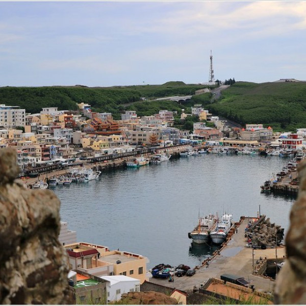 澎湖縣 觀光 觀光景點 三仙塔小希臘