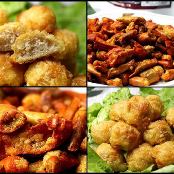 台中市 餐飲 素食料理 素食料理 優然食品
