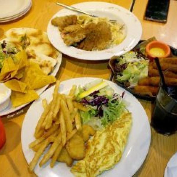 台北市 餐飲 早.午餐、宵夜 早午餐 。Focus Kitchen肯恩廚房。