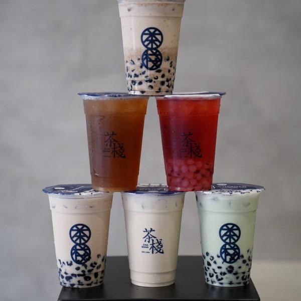 新竹縣 餐飲 飲料‧甜點 飲料‧手搖飲 茶棧 竹北總店