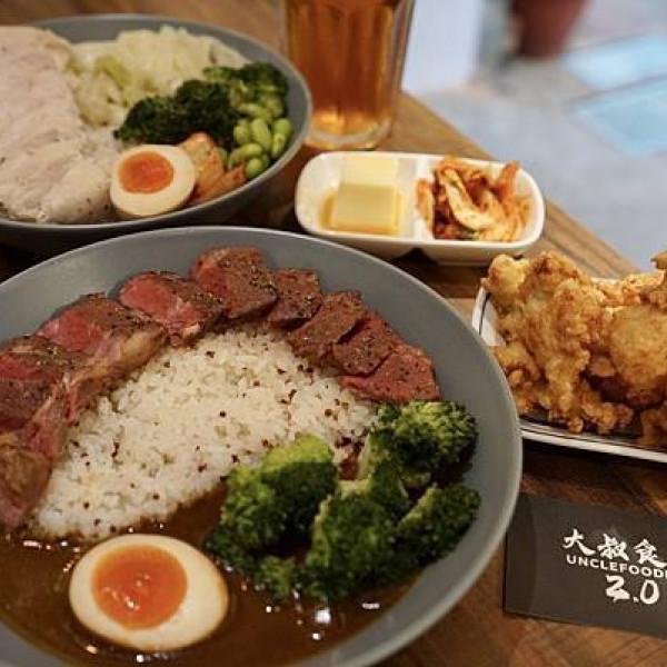 台北市 餐飲 義式料理 大叔食事2.0 信義店