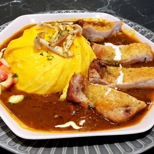台北市 餐飲 咖啡館 哈比比Habibie Cafe& Curry