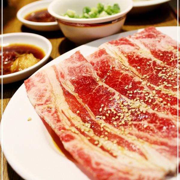 台北市 美食 餐廳 餐廳燒烤 燒肉 太田燒肉屋(林森北路店)
