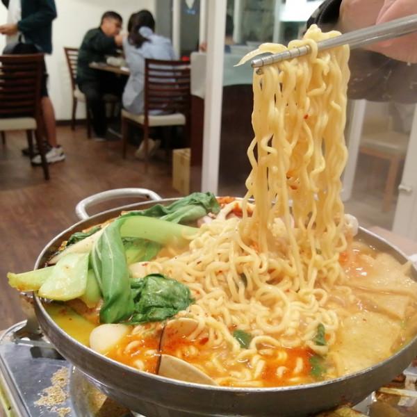 台北市 餐飲 韓式料理 韓庭州韓國料理