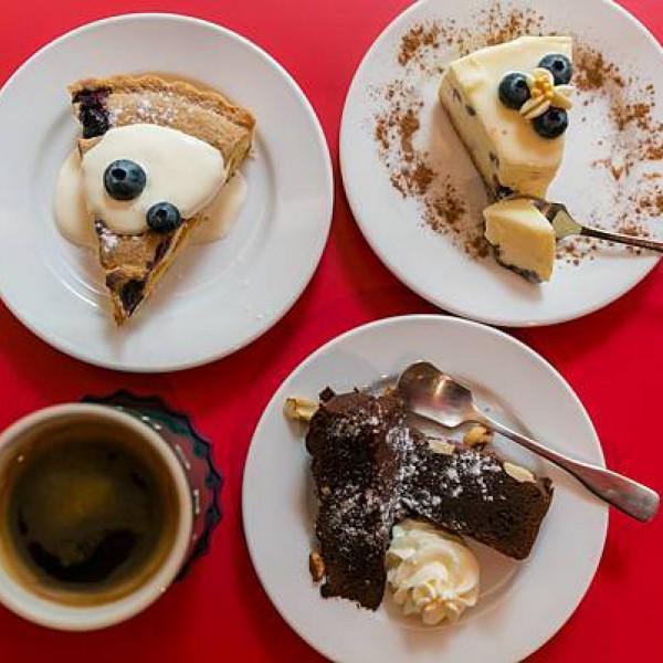 桃園市 餐飲 咖啡館 甯 咖啡 自家烘焙