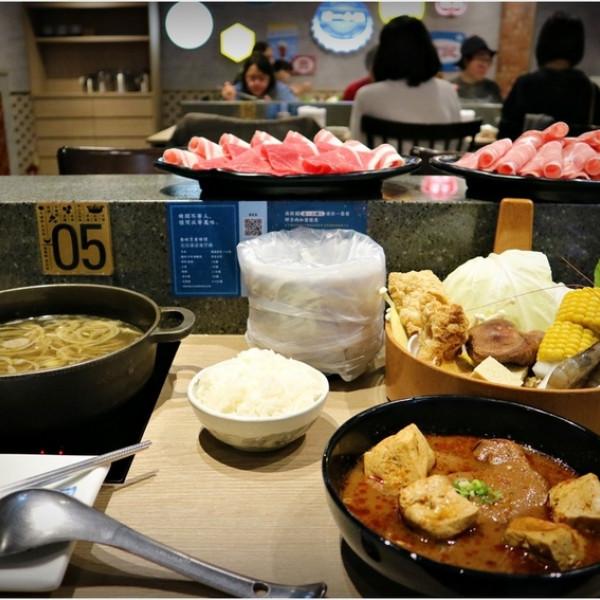 台北市 餐飲 鍋物 火鍋 這一小鍋-台北誠品站前店