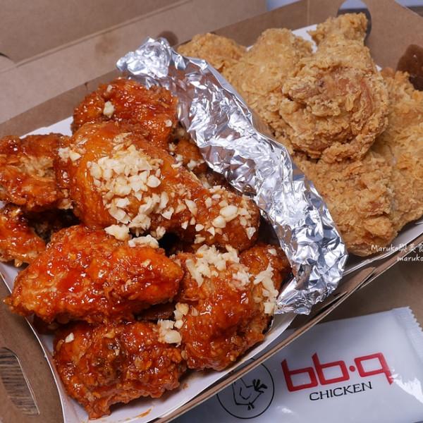 台北市 餐飲 韓式料理 bb.q CHICKEN (南昌聯合店)