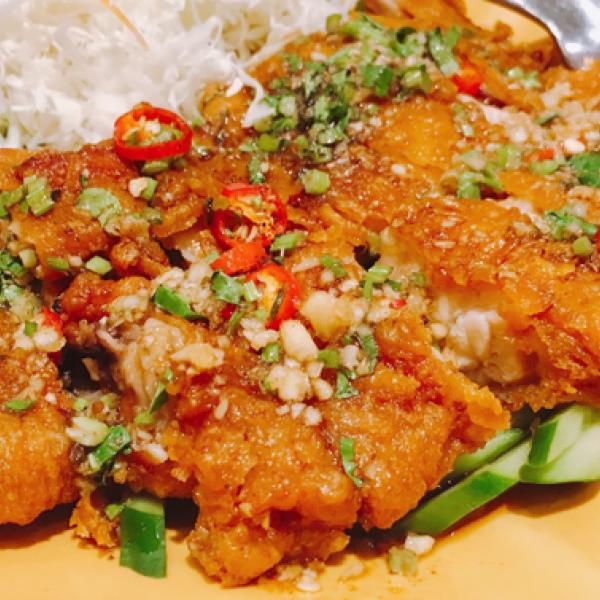 台北市 餐飲 泰式料理 瓦城泰國料理 (台北三越天母店)