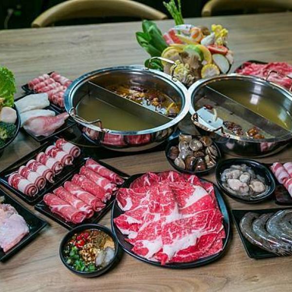 桃園市 餐飲 吃到飽 蒙古紅蒙古火鍋桃園店