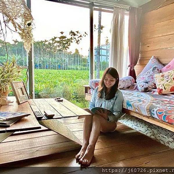 南投縣 住宿 民宿 日月潭秘密花園設計villa