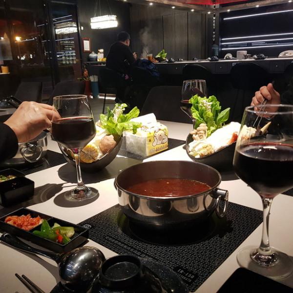 桃園市 餐飲 鍋物 搭膳DaShan個人鍋物