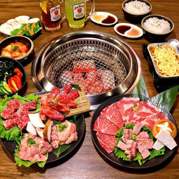 台南市 餐飲 燒烤‧鐵板燒 燒肉燒烤 壹心燒肉台南安平店
