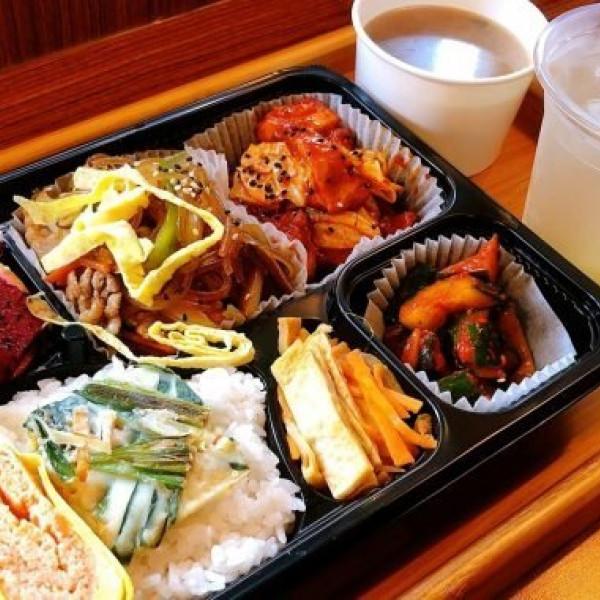 桃園市 餐飲 韓式料理 Finebox 好食