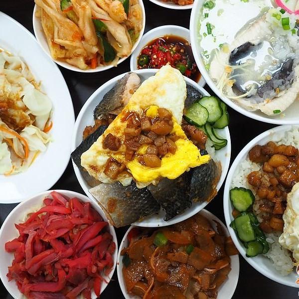 桃園市 餐飲 台式料理 台南肉燥飯