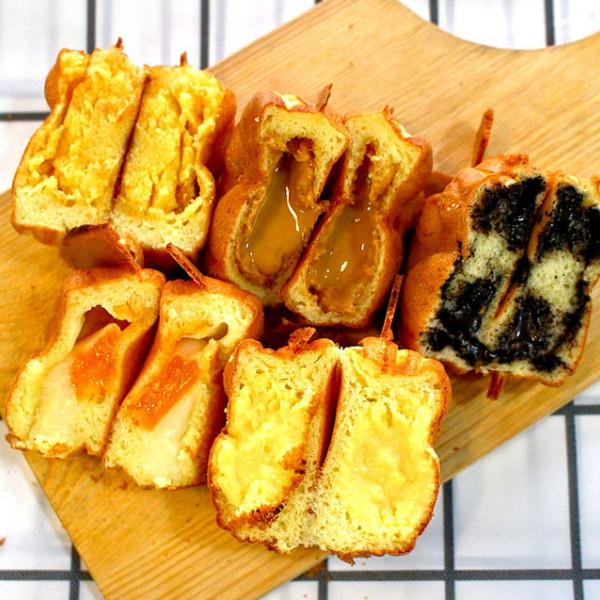 台南市 餐飲 飲料‧甜點 甜點 嘴饞雞蛋糕